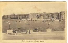 BA025 - Bari - Lungomare Nazario Sauro - Bari
