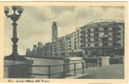 BA027 - Bari - Grande Albergo Delle Nazioni - Bari
