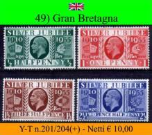 Gran-Bretagna-049 - 1902-1951 (Re)