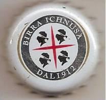 Ichnusa ((iles De Sardaigne) - Bière