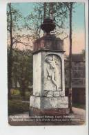 RU - RUSSLAND, PAVLOVSK, Monument De La Grande Duchesse Helene Pavlovne 1912 - Russland