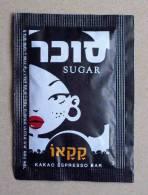 Sugar In Bags-  Israel,  - 0598 ! - Sugars