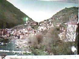 NOVARA - VILLADOSSOLA  CON LA NOGA  TORRENTE VB1971 DZ7170 - Novara