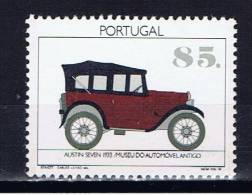 P Portugal 1992 Mi 1913 Mng - 1910-... República