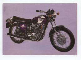 39294 - Moto Triumph   T 150 Trident - Motos