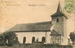981065 ROSSIGNOL L EGLISE - Bélgica
