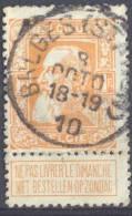Dq774: N°79: E11-m2: BRUGES(STATION) ... Wat Korte Tanden... - 1905 Grove Baard