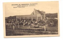 Zuienkerke Nieuwmunster Melkerij De Lekkerbek - Zuienkerke