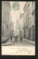 CPA Arles, Rue Du 4 Septembre - Arles