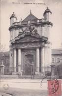 CPA 45 ORLEANS, Chapelle De L´Hospice. ( 1907 ) - Orleans