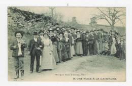 FOLKLORE - Une Noce à La Campagne - Frankrijk