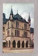 """32673    Lussemburgo,  Echternach  -  L""""Hotel  De  Ville,  NV(scritta) - Echternach"""