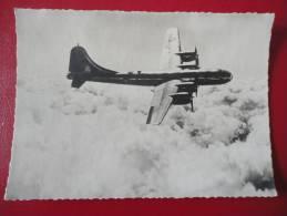 La Nouvelle Super Forteresse Volante B-20 - Avions