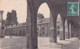 CPA 45 ORLEANS, Salle Des Fêtes. Le Cloître. - Orleans