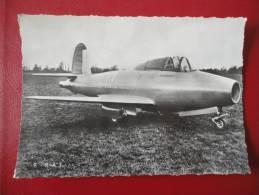 Royal Air Force  à Réaction N° 9 - Avions