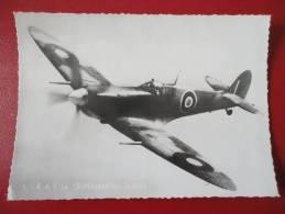 Royal Air Force  Le Supermarine Seafire - Avions