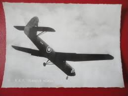 RAF  Planeur Horsa - Avions