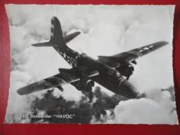 "Bombardier "" Havoc "" - Avions"