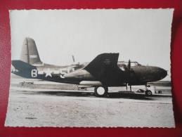 "Bombardier "" Havoc "" A 20 - Avions"