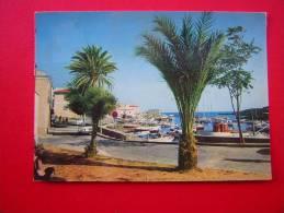 CPM ITALIE  SARDEGNA PITTORESCA  STINTINO  PORTICCIOLO    VOYAGEE 1981  TIMBRE - Italië