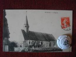 GOHORY EURE L EGLISE - France