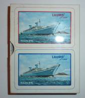 Play Cards. FLOTA LAURO. LAURO LINES - Cartes à Jouer