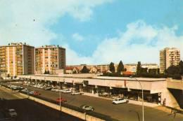 [95300] Val D'Oise > PONTOISE - Le Centre Commercial Des Louvrais (tabac, Auto Voiture Citroen DS, 2 CV - Pontoise