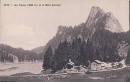 Lac Tannay (2270) - VS Valais