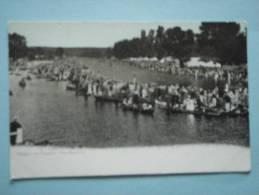 23800 PC: OXFORDSHIRE:  Henley On Thames, The Regatta. - Otros