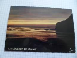 LEGENDE DE DAHUT - Camaret-sur-Mer