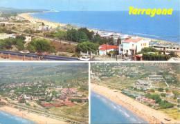 Espagne - España - Costa Daurada - Tarragona - Playa De La Costa - Tarragona