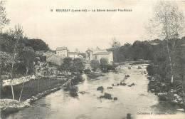 44 BOUSSAY LA SEVRE DEVANT FOUILLOUX - Boussay