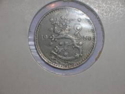 1 Marco 1950  (4386) - Finlandia