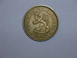 10 Pennia 1963  (4390) - Finlandia