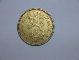 10 Pennia 1973  (4391) - Finlandia