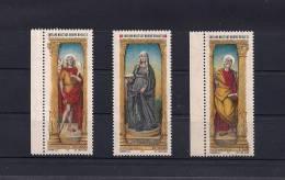 SMOM, ORDEN DE MALTA 1971, NAVIDAD - Malta (la Orden De)