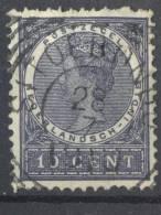 Dq739: N° 48:  SITOEBONDO - Niederländisch-Indien