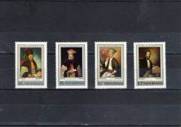 1973 - Expo Philatelique Socphilex  Yv No 2799/2803 Et Mi No 3129/3132 MNH - 1948-.... Republiken