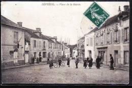 SEPTEUIL - Septeuil