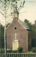 Dour - Chapelle L'Ermitage - Jolie Carte Couleur -1908 ( Voir Verso ) - Dour