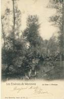 Otrange - Le Geer  -190? ( Voir Verso ) - Oreye
