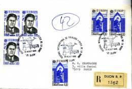 FRANCE - 1985 - DIJON - FESTIVAL INTERNATIONAL DE FOLKLORE - MUSQIUE - Musica