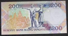 Vanuatu Neuf  200 - Vanuatu