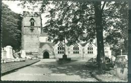 Wolverhampton - Tettenhall Church  - LAB07 - Wolverhampton