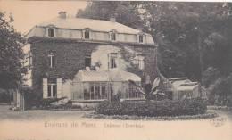 Environs De Mons Château L'Ermitage  N° 4016 - Mons