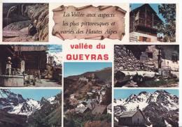 CARTE NEUVE- (année 1980-1983)  Paysages Du Queyras. Ed Des Alpes-  N° H1710 - France
