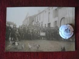 GREVES DE CHALIGNY MEURTHE ET MOSELLE 16 FEVRIER 1906 - France