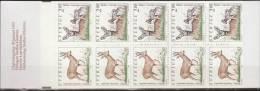 Sverige, Sweden, 1992, Wild Animals 1, Deer, H422,  MNH, *** - Wild