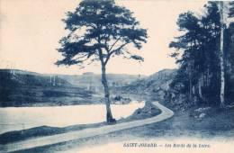 St Jodard : Les Bords De La Loire - France