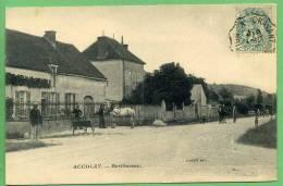 89 ACCOLAY - Berthereau - Frankreich